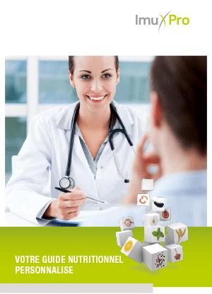 Votre guide nutritionnel personnalisé