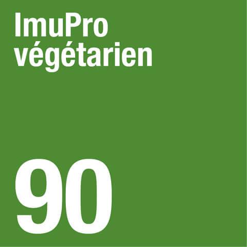 ImuPro végétarien 90