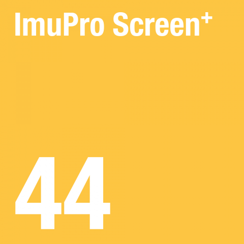 ImuPro Screen⁺ - 44 foods analysed