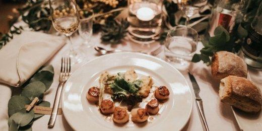 recette de fête sans gluten