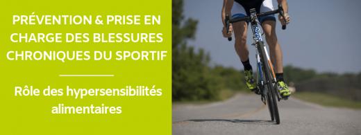 Prise en charge des blessures chroniques du sportif
